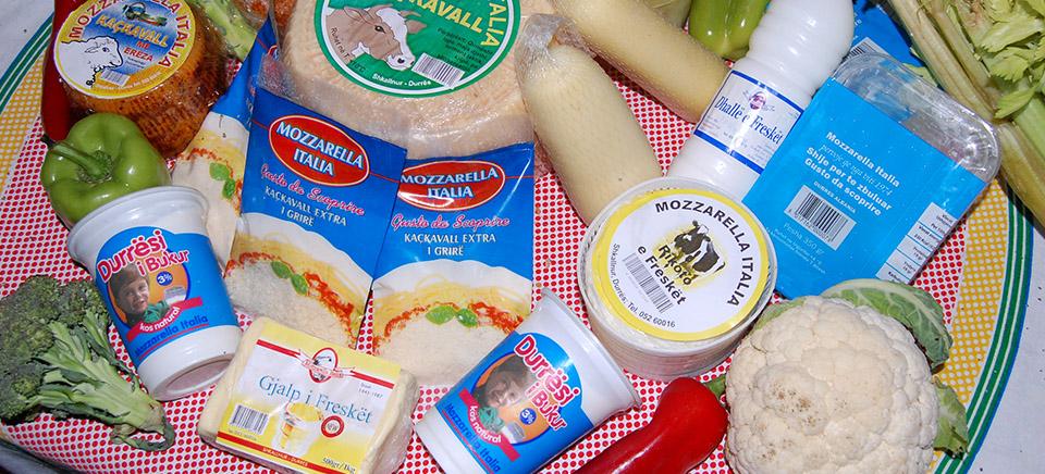 Mozzarella Italia